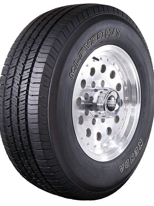 Set of 4 - 285/45/22 Kenda All Season Tires