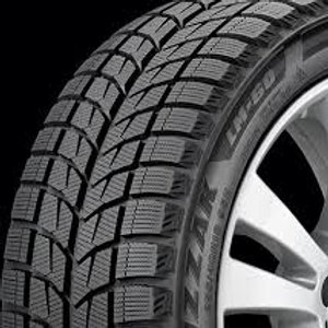 Pair of 2 - 235/55/18 NEW Bridgestone Blizzak LM-60Tires