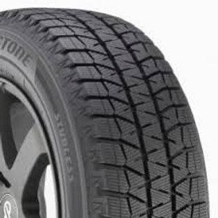 Set of 4 - 205/55/16 NEW Bridgestone Blizzak WS80 SNOW Tires