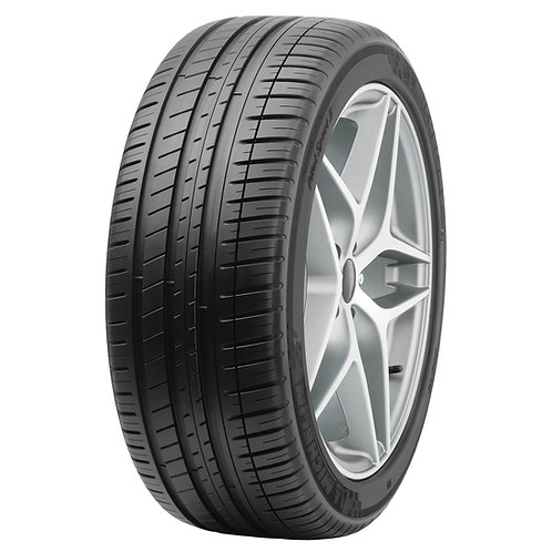 Pair of 2 - 255/35/19 NEW Michelin Tires