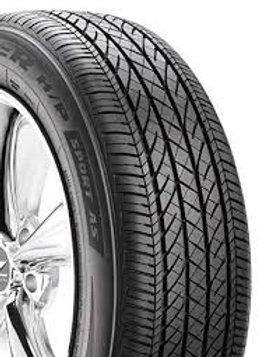 Pair of 2 - 225/60/18 NEW Bridgestone Tires