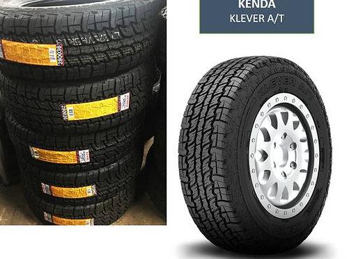 Set of 6 - LT235/80/17 NEW Kenda All Terrain Tires