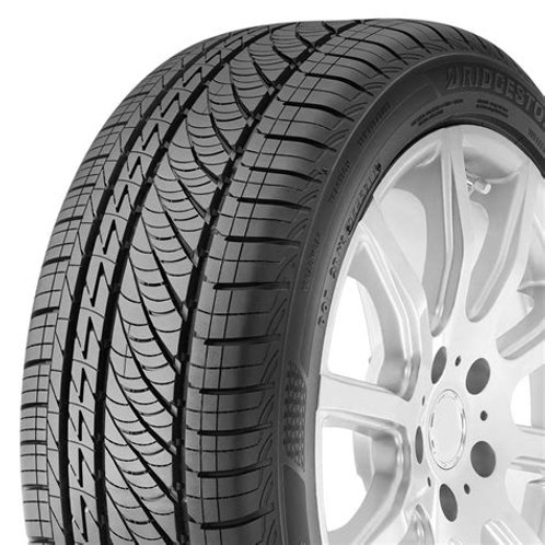 Pair of 2 - 235/45/17 NEW Bridgestone Tires