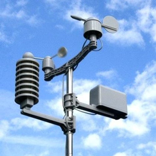 Home Weather Station Care Plan - Annual