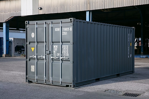 Seecontainer 20'
