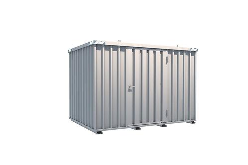 Schnellbaucontainer 3x2 m