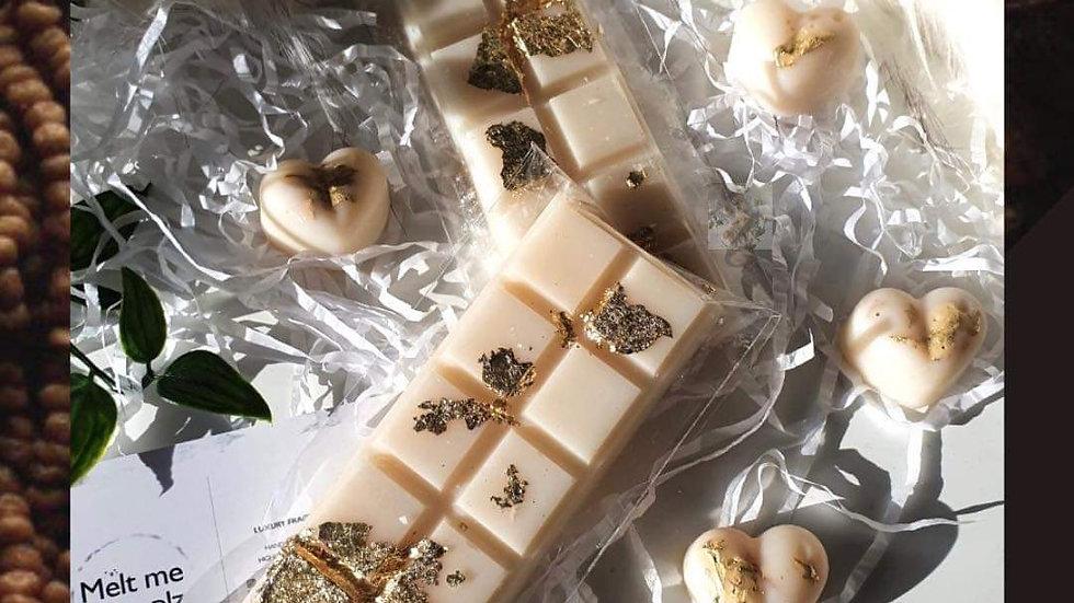 MELT ME PLZ   luxury fragranced eco wax melt