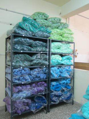 Color Thread Inventory