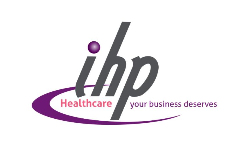 IHP Logo