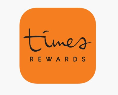 Times Rewards Logo