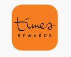 Times Rewards Logo