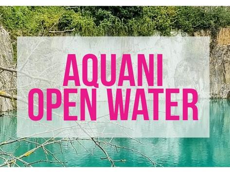 Compte rendu de la compétition Open Water du 26 septembre, par Guyliann