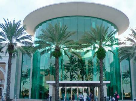 Orlando for shopaholics