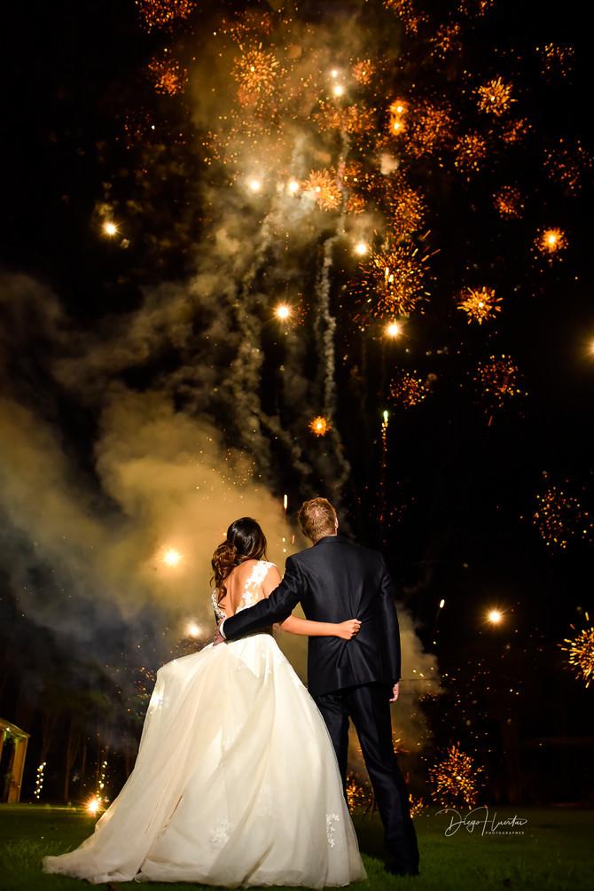 Precios fotografia de bodas Bogotá 2020