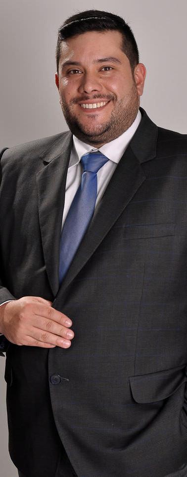 Fotografia perfil corporativo
