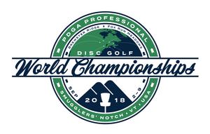 PDGA World Championships