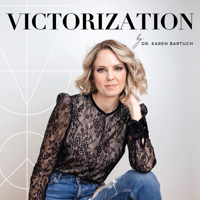 Victorization with Dr. Karen Bartuch