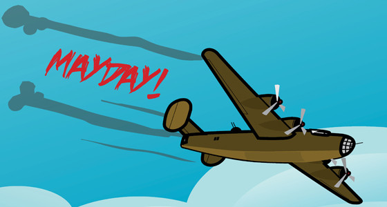 May-Day-Plane-Clipart