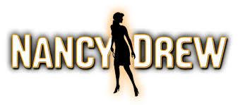 Smell you, Nancy Drew!