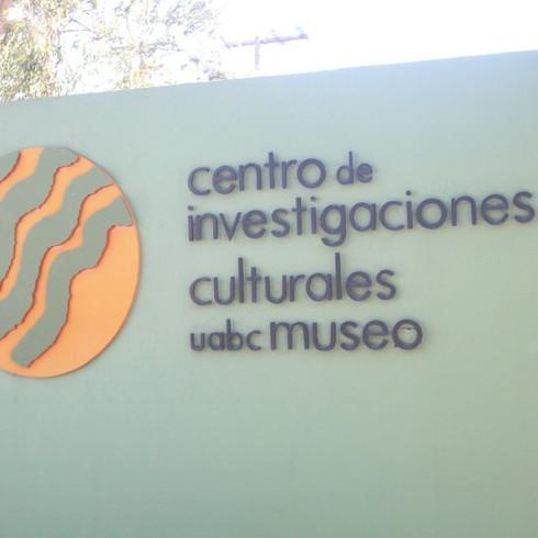 Institute for Culturual Research Museum