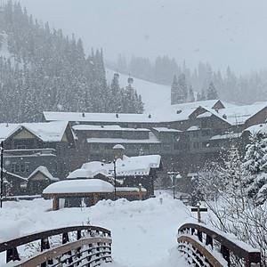Winter Park & Denver, Colorado