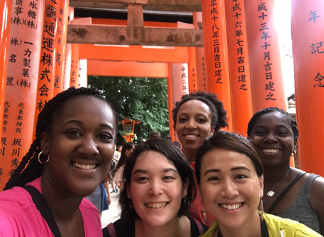TOKYO TALES: I TRAVELED TO #1 ON MY BUCKET LIST AND I WAS UNDERWHELMED.