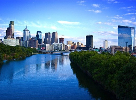DOMESTIC DESTINATIONS: PHILLY
