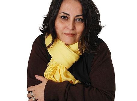 Micropigmentadora Gisele Ferreira