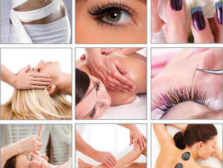 Como ganhar dinheiro investindo em cursos do setor de beleza