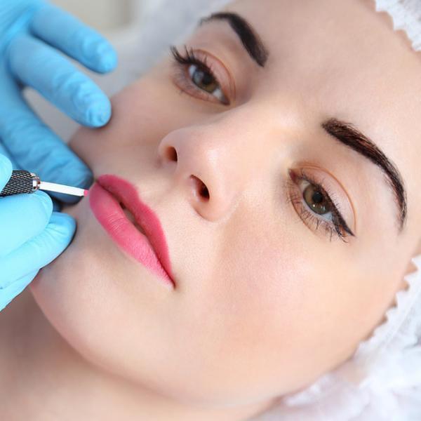 Micropigmentação de Lábios - o guia completo