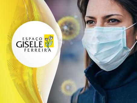 Quem deve utilizar a máscara para a prevenção do COVID-19?