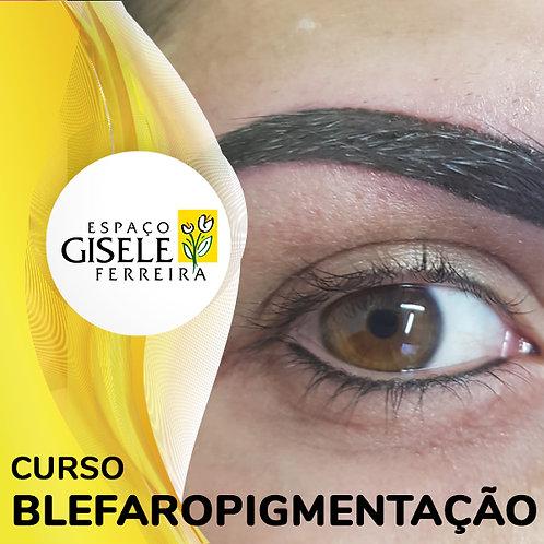 Curso de Micropigmentação em Olhos (Blefaropigmentação)