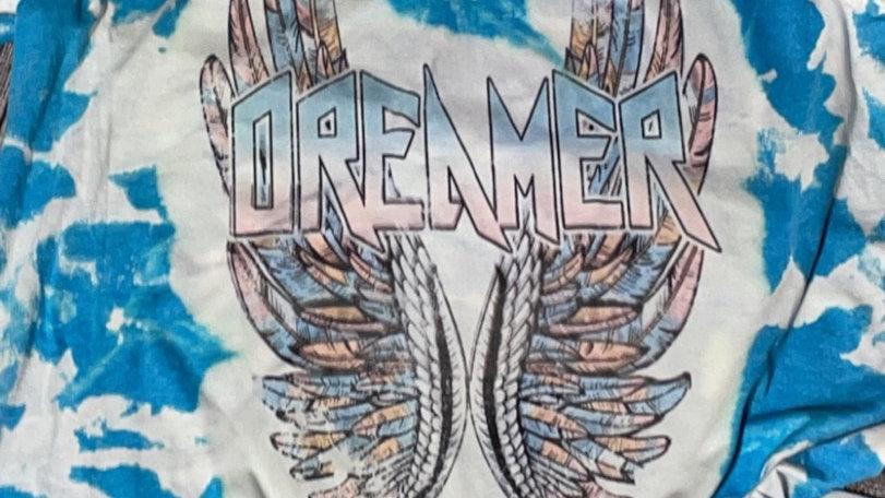 dreamer blue