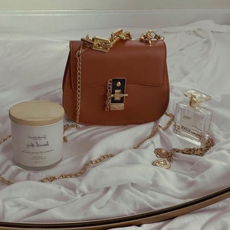 Social Media Creator, Mariah Alvira, Launches New handbag Brand, Forever Luxe