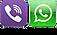 АртРотанг контакты - viber и whatsapp