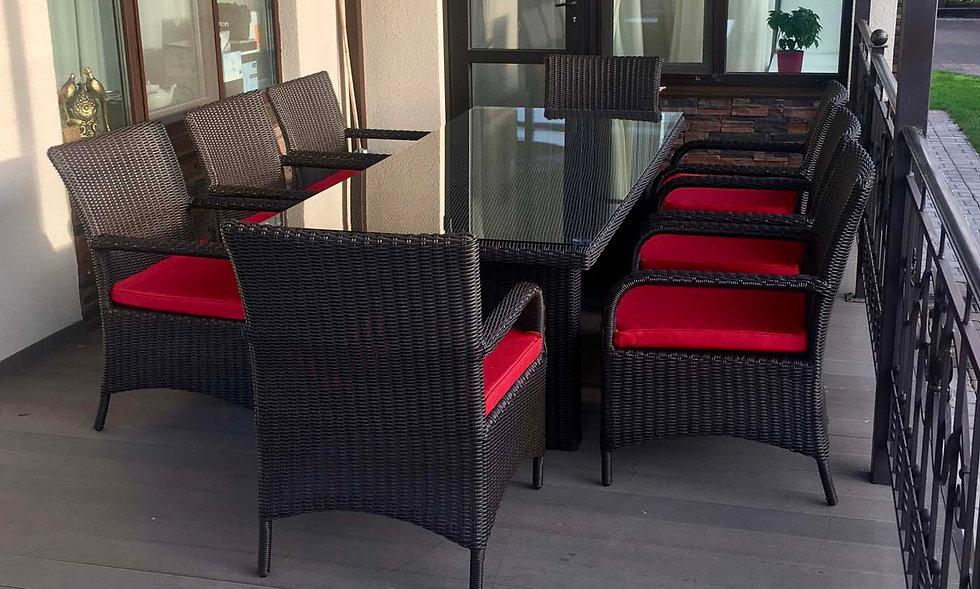 АртРотанг-мебель из ротанга