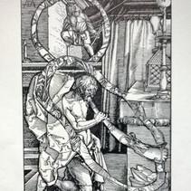 Original 1510, Der Büßende