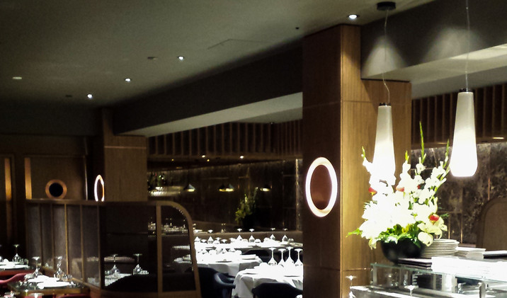 Chai Wu Restaurant