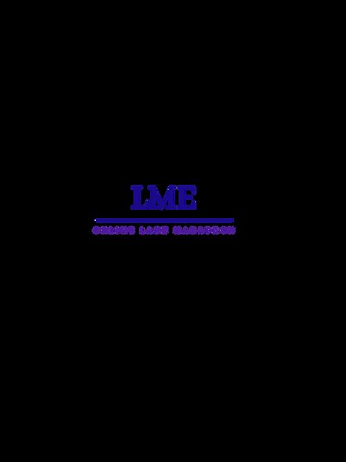 LME Business PRO Lash Marathon