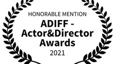 HONORABLE MENTION - ADIFF - ActorDirecto