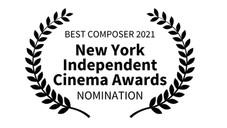 BEST COMPOSER 2021 - New York Independen