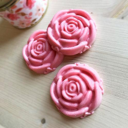Rose mon Amour fondants  35gr