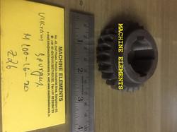 100-16-20   Z26  VIKRAM SPUR GEAR (2)
