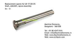 A263201 Shaft