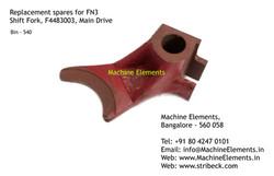 Shift Fork F4483003