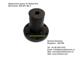 RM Strainer, R56-091-460-3
