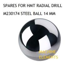 M230174 STEEL BALL 14 MM
