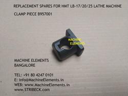 CLAMP PIECE B957001