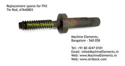 Tie Rod, A7640803