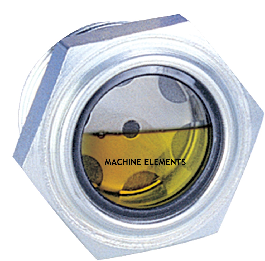 M761010- OIL SIGHT GLASS